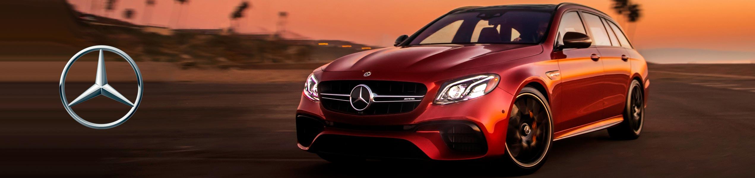 Taller Autorizado Mercedes-Benz y Smart